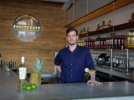 Behind the Stick with Justin Greenwood of FruitCraft