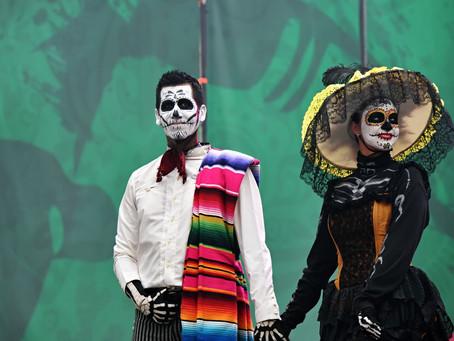 Third Avenue Village will host Día de los Muertos on October 29