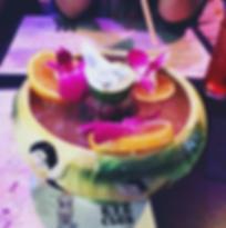 scropion bowl - cat eye club