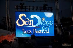 SAN DIEGO JAZZ FESTIVAL 2014