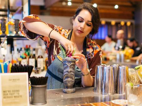 Cutwater Spirits to host San Diego Food Bank's Tiki Bash