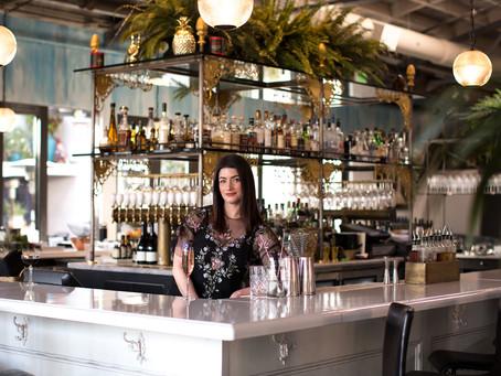 Herb & Wood welcomes new Cocktail Curator: Meghan Balser
