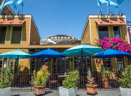 Ortega's reopens for dine-in