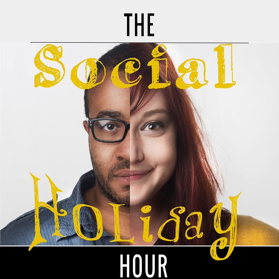 social holiday hour podcast