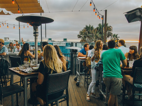 San Diego Restaurants Give Back for Australia this Monday, January 20
