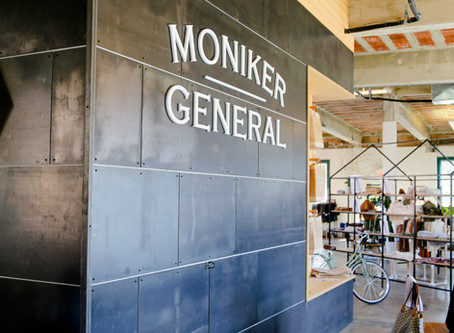 Moniker General transitions its retail-café concept into a convenient grocery store
