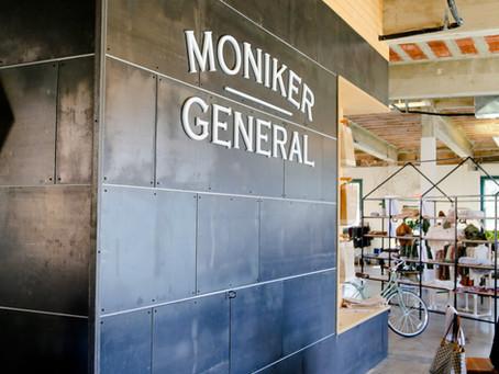 Moniker General transitions its retail-café concept into a convenient grocery store