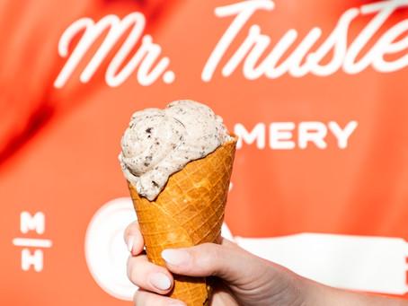 Put trust in ice cream, Mr. Trustee opens in Mission Hills.