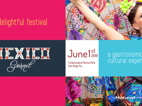 Mexico Gourmet Festival to debut at the Port of San Diego