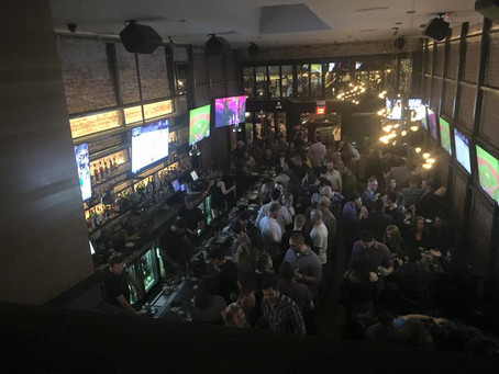 Much-anticipated 1919 grand opening draws a packed house