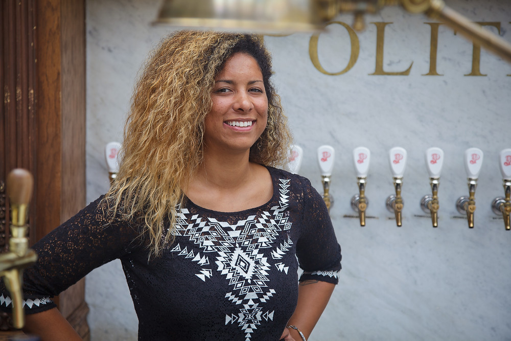 Alicia Perry of Polite Provisions / Photo Courtesy / Jarnard Sutton