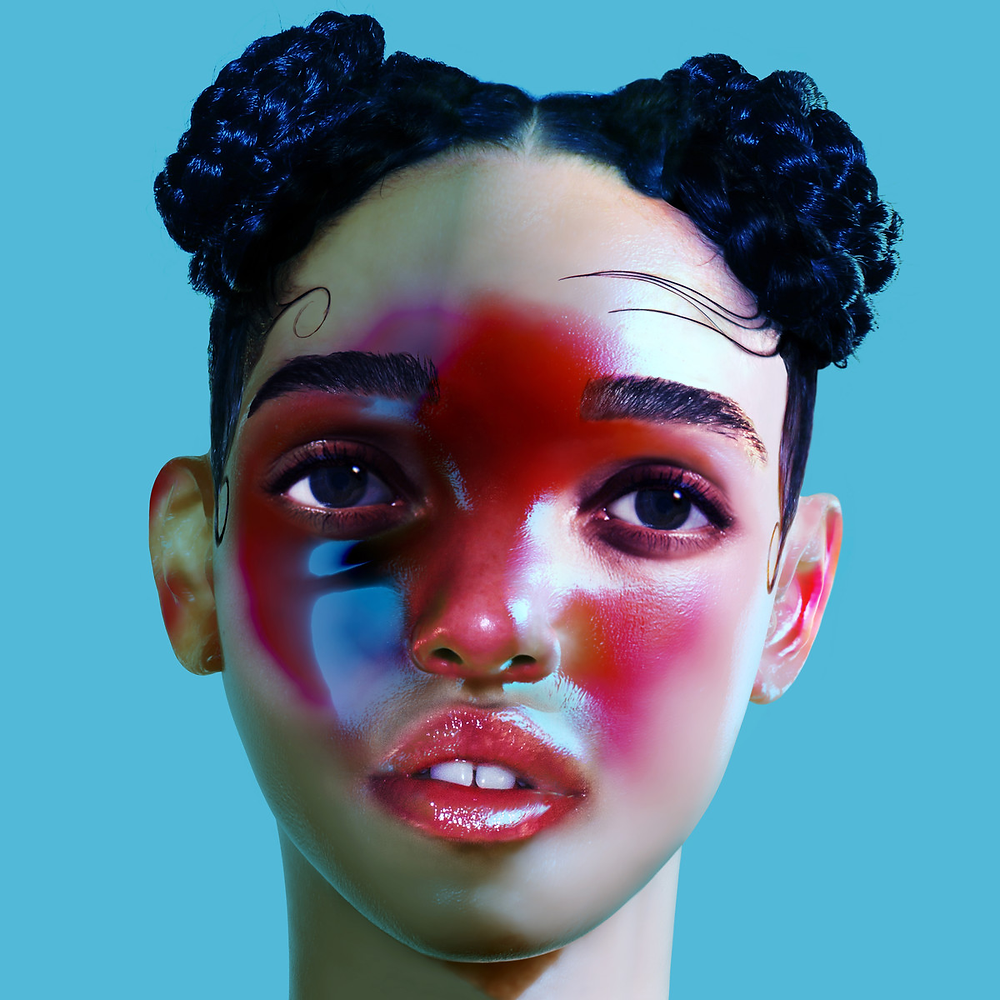 FKA Twigs - 'LP1'.png