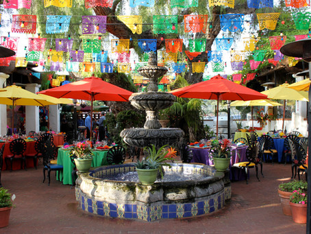 Bazaar del Mundo and Casa Guadalajara reopens in Old Town today