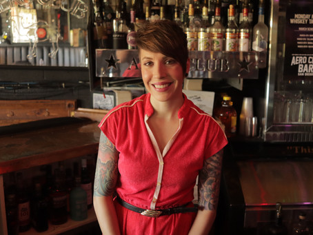[WATCH] What's the Best Whiskey for you? Whiskey talk with Jen Welsh of Aero Club