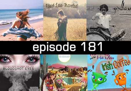 Nardcast - Episode 181