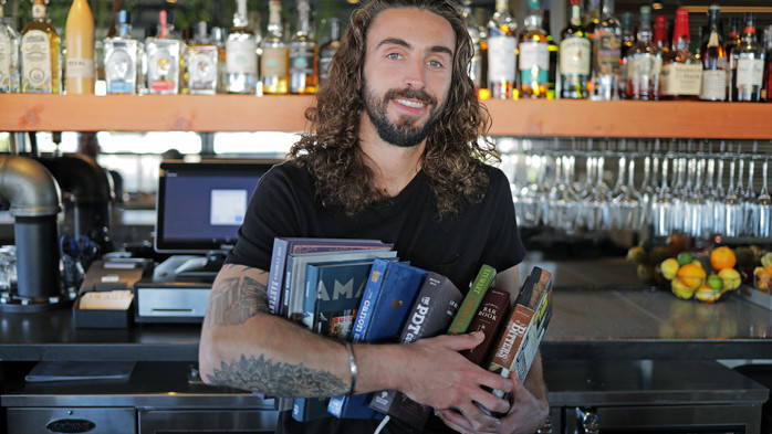 Behind the Stick with Travis Enos of Bay Hill Tavern