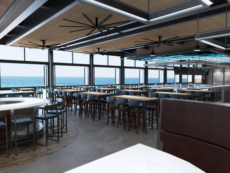 New beachside seafood eatery coming to Pacific Beach in December