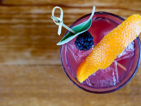 Enjoy a whiskey cocktail at these places for World Whisky Day on May 19