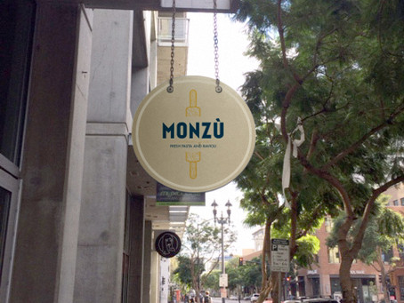 Monzu Fresh Pasta is bringing affordable, fresh Italian food to the East Village