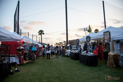 BUSINESS AND ART VENDORS