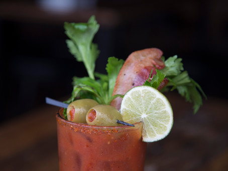 Have a Bloody Valentine's Day at one of these San Diego spots