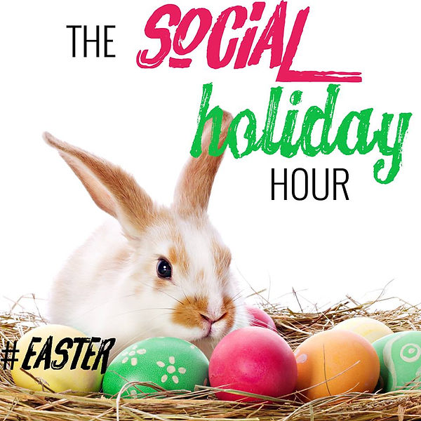 The Social Holiday Hour podcast