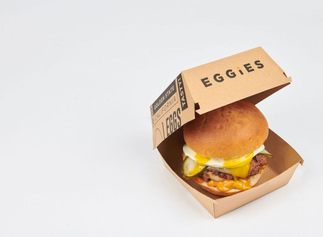 Grab-n-Go concept, Eggies, Hatches in Pacific Beach
