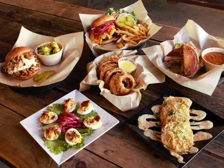 Brazen BBQ serves up new drool-worthy menu items