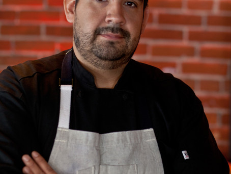 Meet Abe Botello, Florent's new operational executive chef