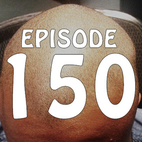 "New Episode:  ""Seize The Bald"""