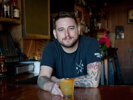 Behind the Stick with Jesse Ross of Sycamore Den