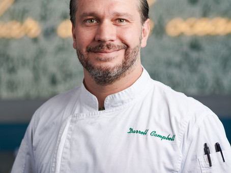In the Kitchen with Executive Chef Darrell Campbell of Carlsbad's CLARA