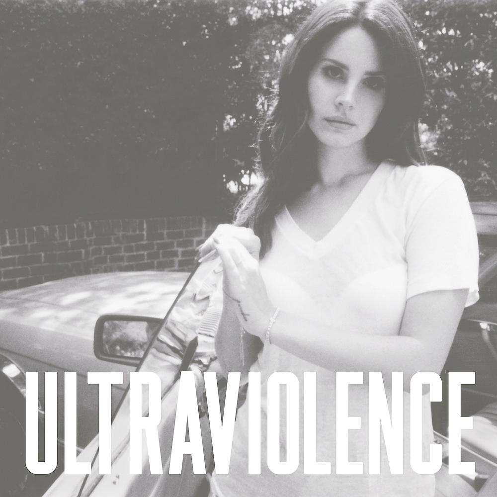 Lana Del Rey - 'Ultraviolence'.png