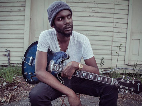 This week's concert buzz, from Gary Clark Jr. to Real Friends and Waka Flocka Flame