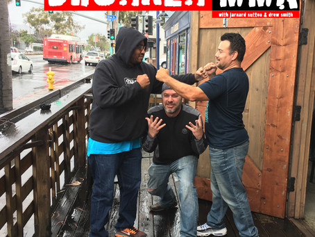 Drunken MMA Podcast - Episode 2 with Charlie Kohler