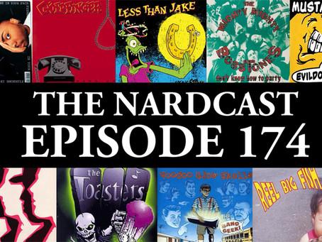 Music podcast #174   The ska movement