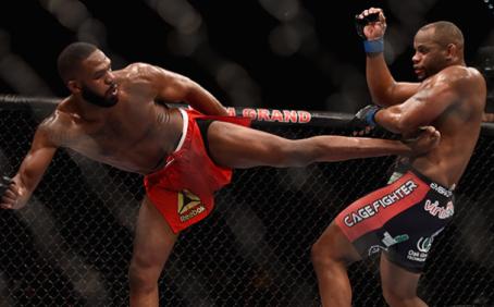 [PODCAST] Drunken MMA - UFC 214