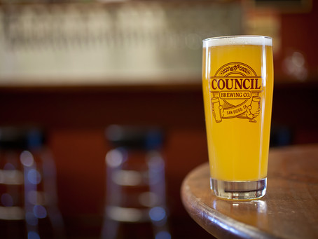 CraftHounds presents Spotlight - Episode 1 - Council Brewing Co.