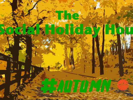 Social Holiday Hour Podcast: Autumn