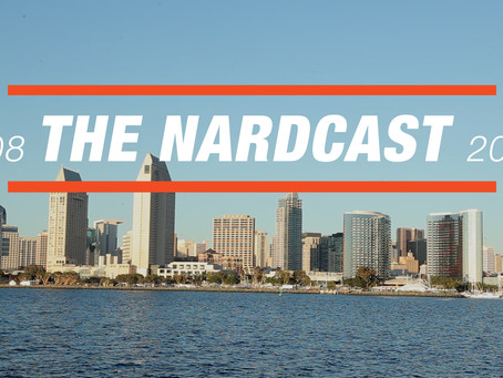 The Nardcast celebrates its 10-Year Anniversary