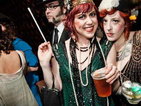San Diego Made to host speakeasy-themed gala fundraiser
