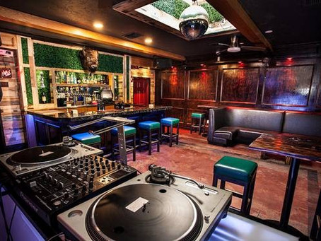 Live Music:  Where to Get Down When You Go Out