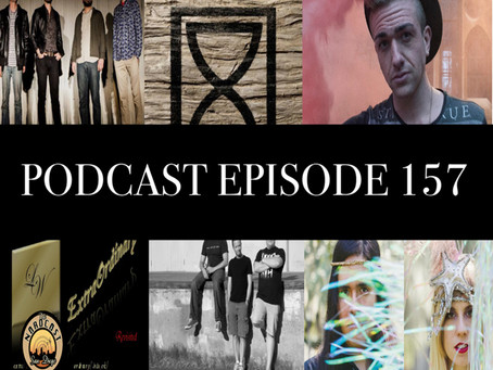 Podcast:  Episode 157