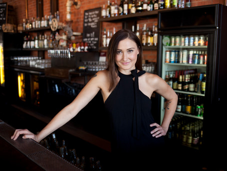 Behind the Stick with Michele Willard of URBN