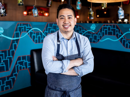 Common Theory Public House announces chef Jonathan Bautista as Head of Culinary Operations