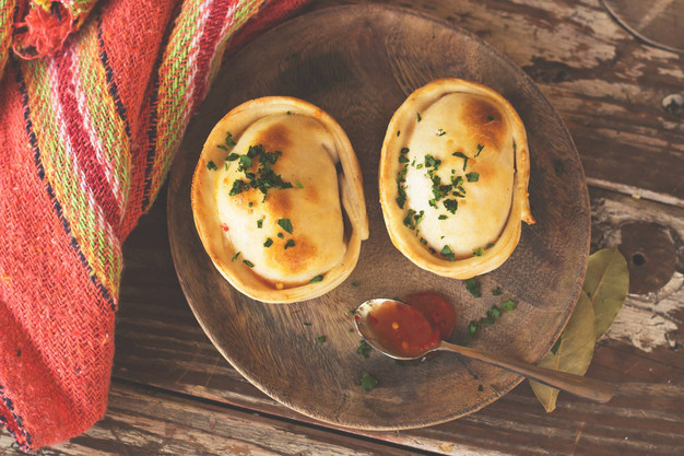 Empanada Kitchen Brings Authentic Handmade Argentine