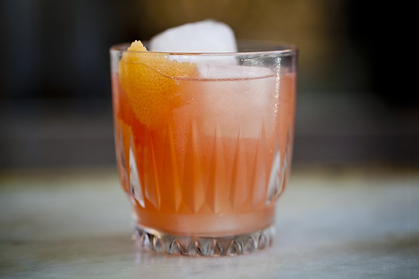 Pine Street Sour - polite provisions