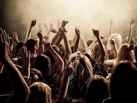 Nardcast Concert Picks: September 21 - 27