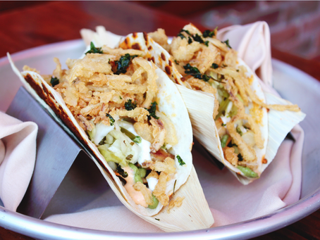 Top 5 spots to grub at after a day of surfing in San Diego