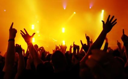 Nardcast Concert Picks: May 5 - 10